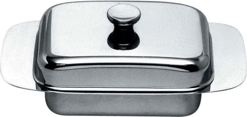 Alessi BUTTER DISH