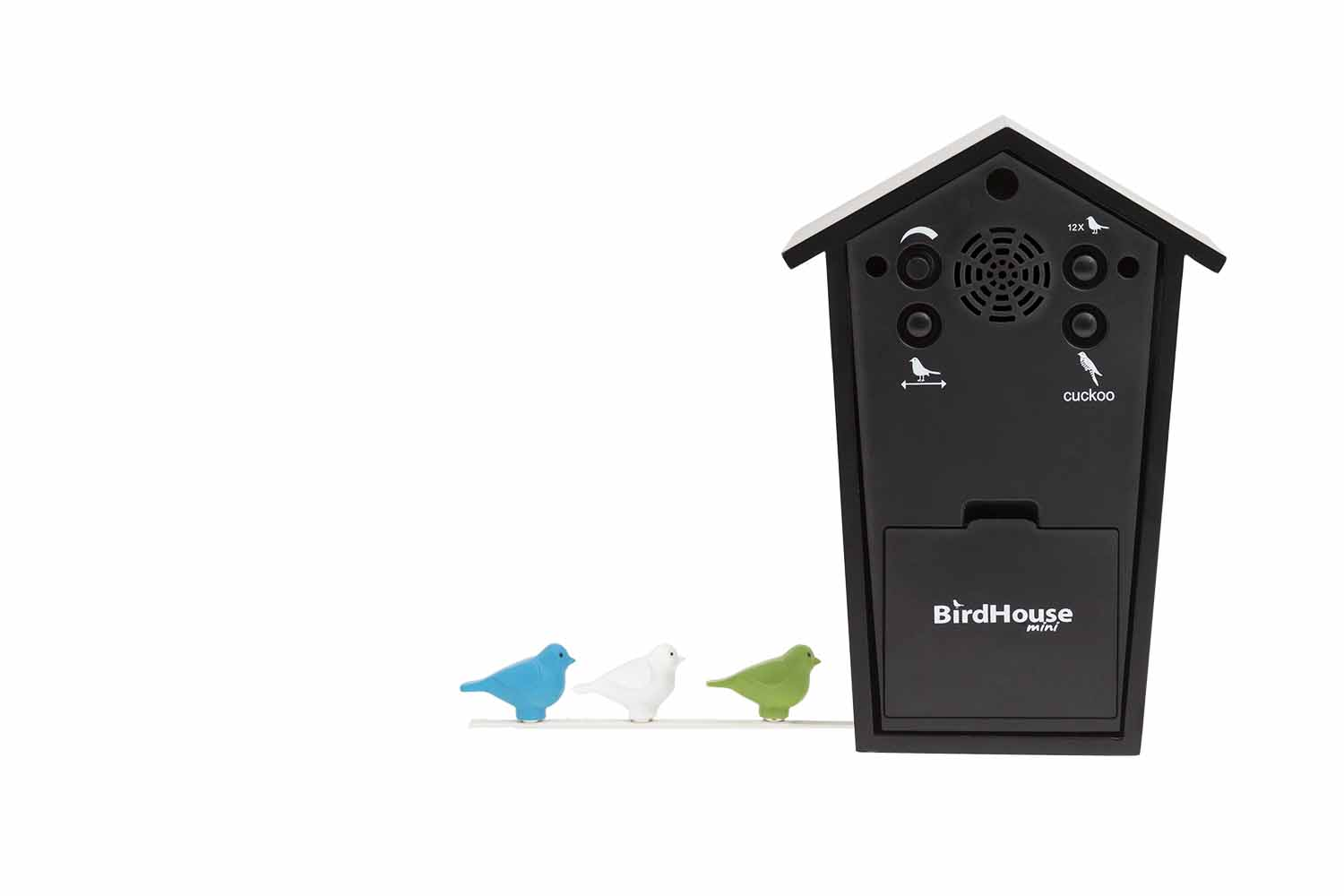 Mini Birdhouse B