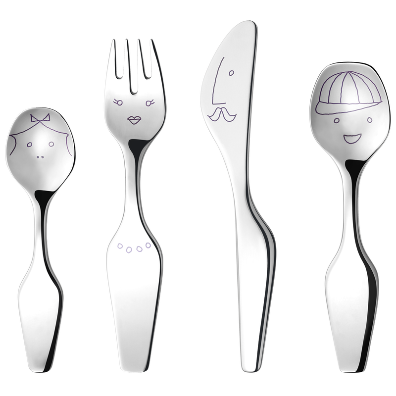 Georg Jensen Alfredo Twist Family