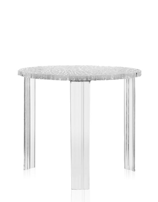 Kartell T-Table Cl. Hoog